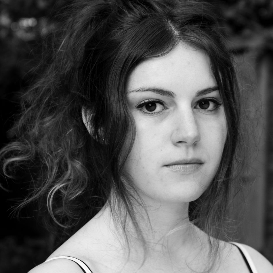 Tessa Glinoer