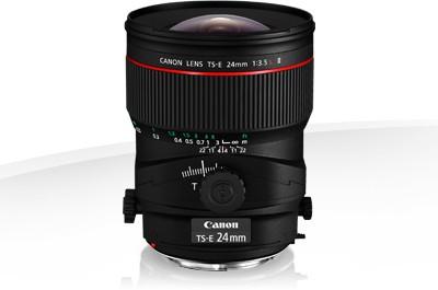 24mm Canon Tilt shift lens F3.5
