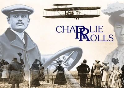 Charlie Rolls