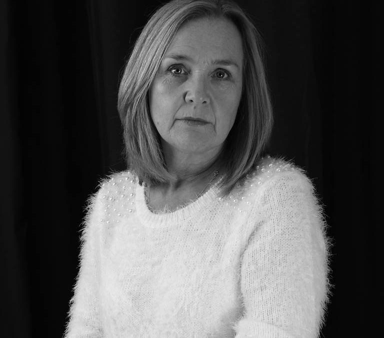 Judy Broadbent