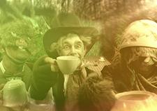 Tea Breakdown