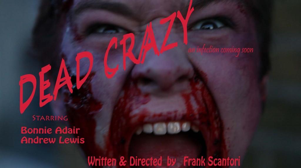 dead crazy poster