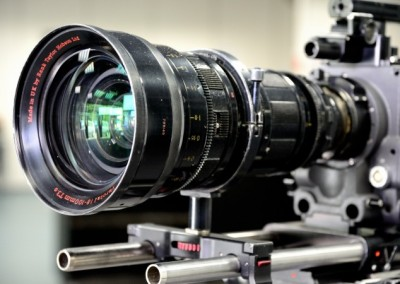 Cooke Varotal 20mm -100mm T3.1 EF and PL